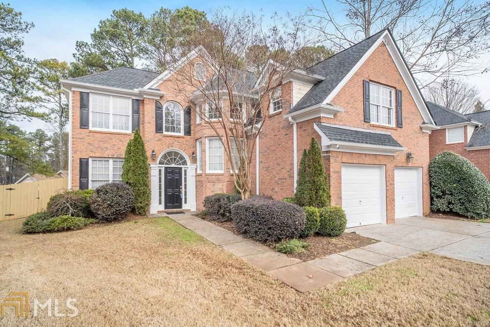 2496 Madison Cmns, Atlanta, GA 30360 - MLS#: 8908019