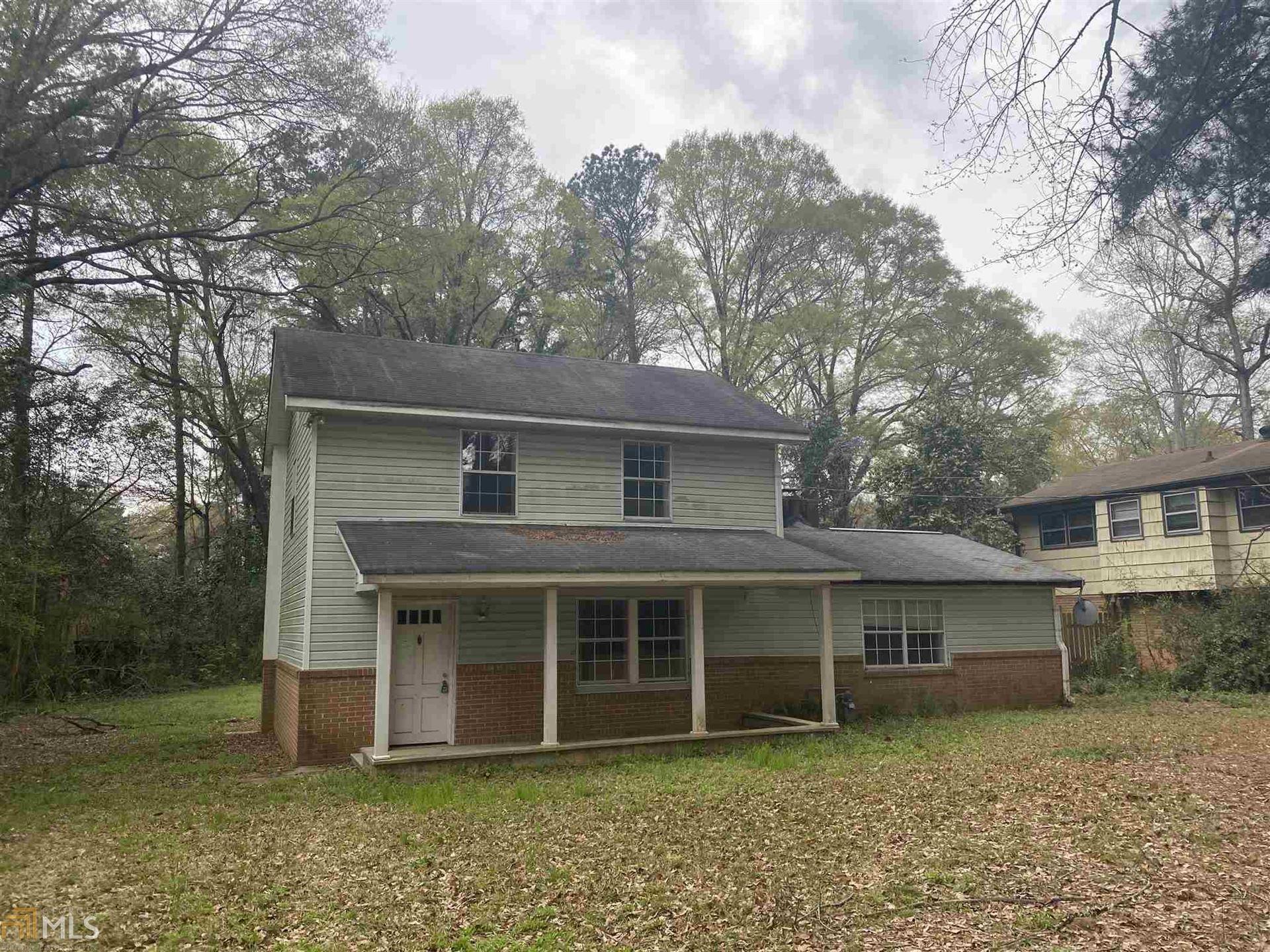 187 Dean St, Jonesboro, GA 30236 - #: 8950019