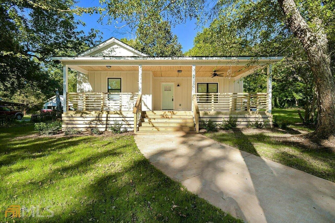 1458 Fairview Rd, Ellenwood, GA 30294 - #: 8953019
