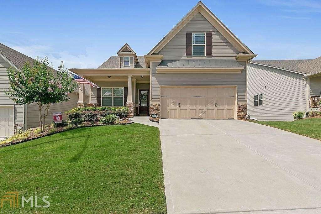 101 Cedarview Dr, Dallas, GA 30132 - #: 8958019