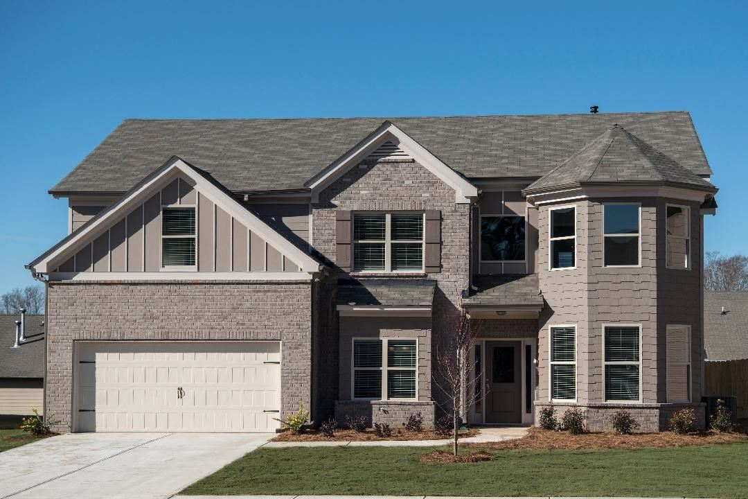 6012 Fair Winds Cv, Flowery Branch, GA 30542 - #: 8831020