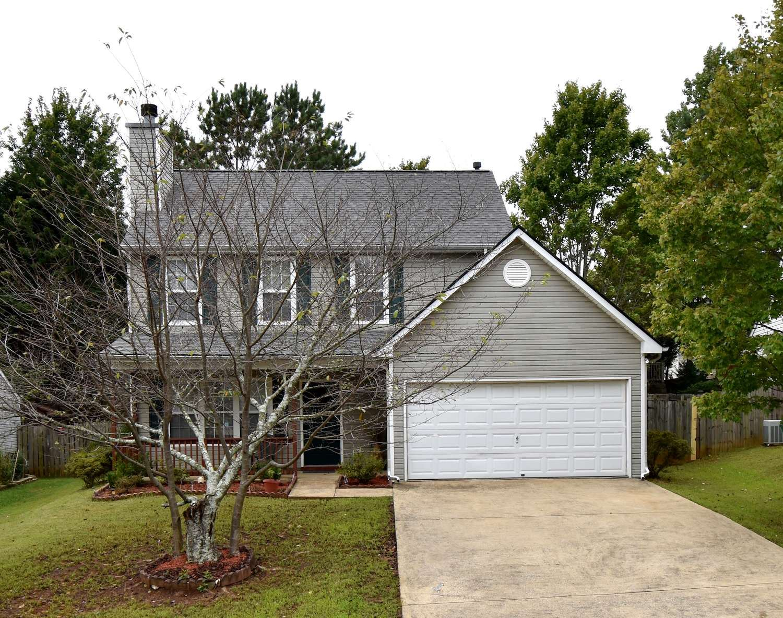 2319 Wavetree Ln, Kennesaw, GA 30101 - MLS#: 8866020