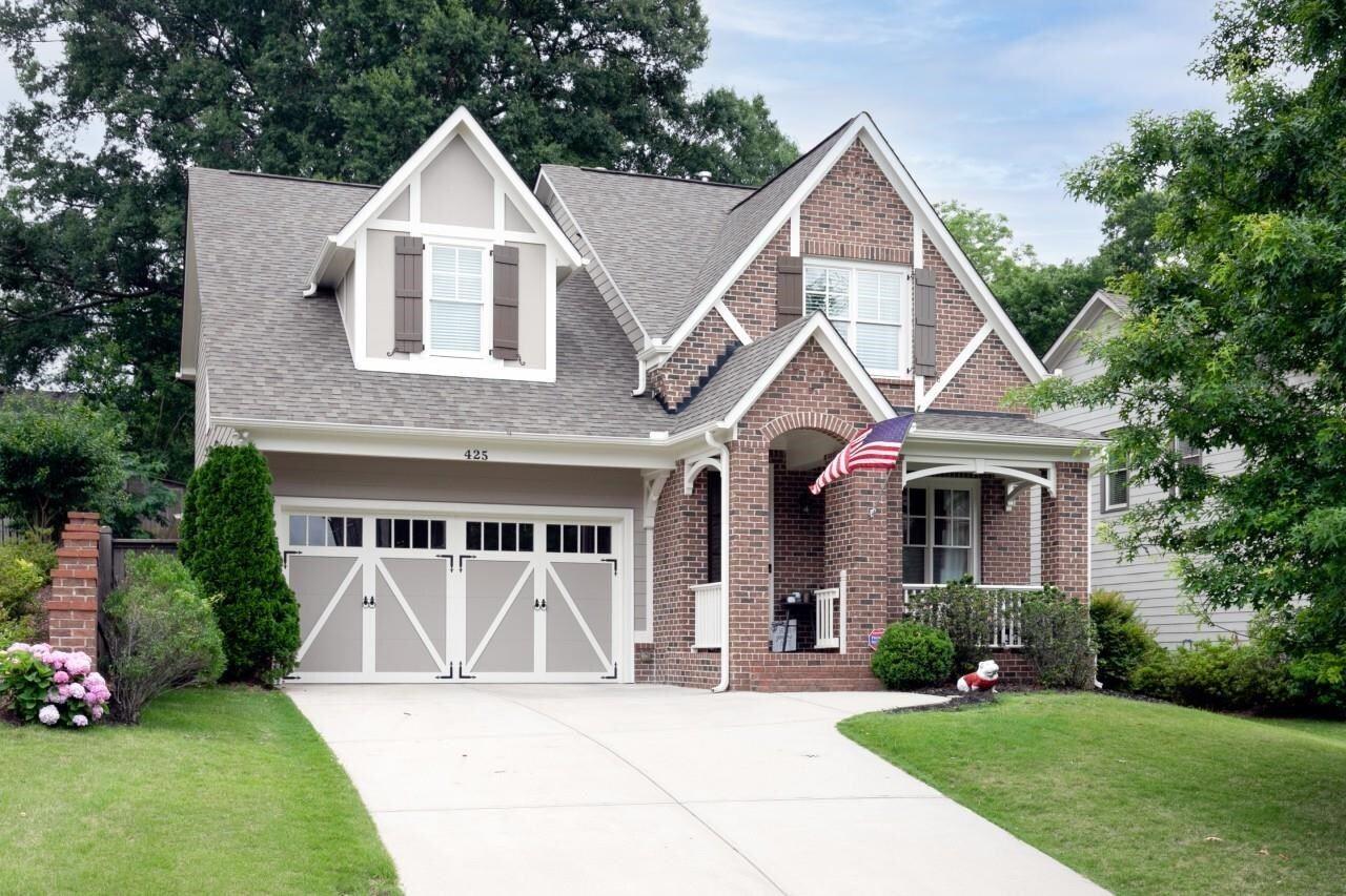 425 Waterman Street, Marietta, GA 30060 - #: 8994020
