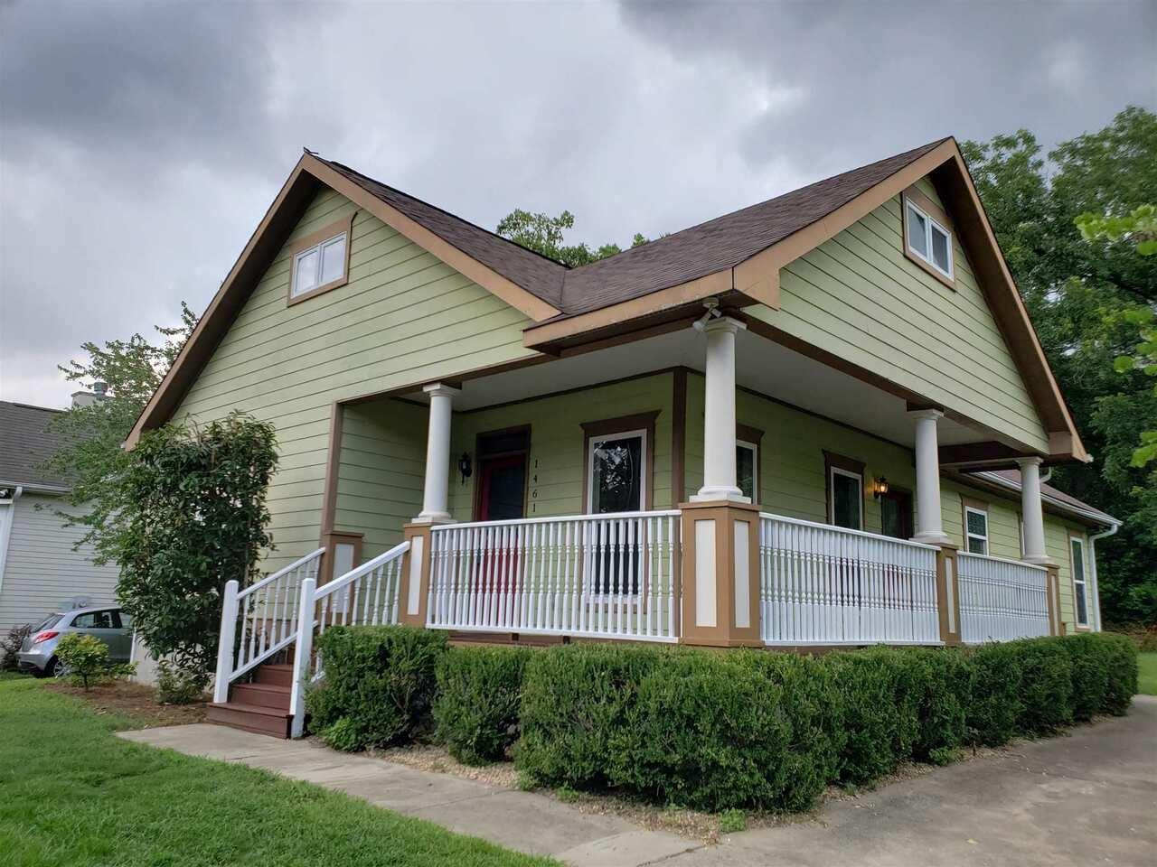 1461 Tattnall Place, Macon, GA 31201 - MLS#: 9017020