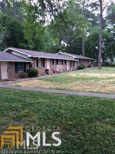 Photo of 418 Walter St, Rome, GA 30165 (MLS # 8321021)