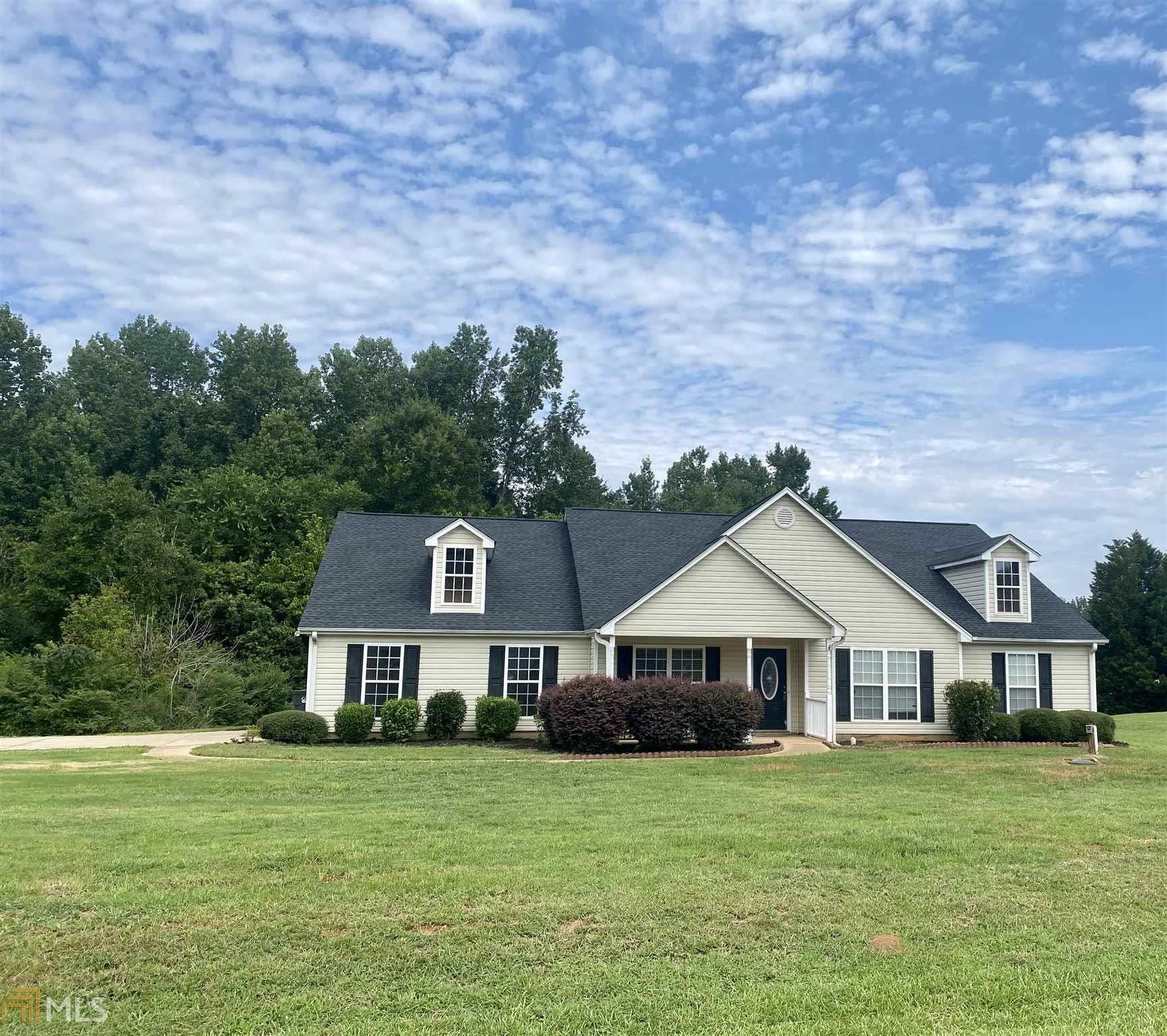 550 Cherokee Cir, Rutledge, GA 30663 - #: 8837021
