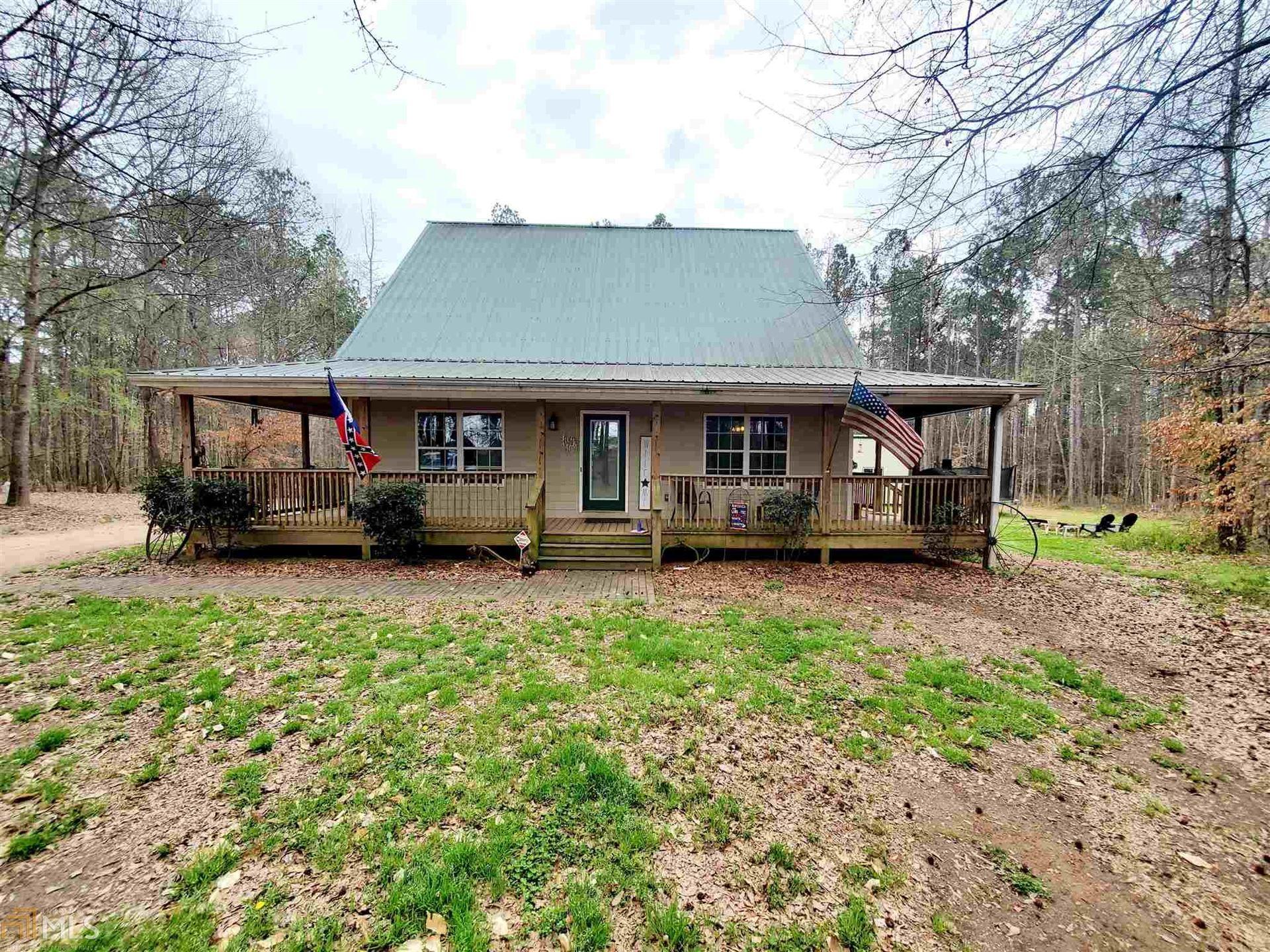 Photo of 1791 Estes Rd, Rutledge, GA 30663 (MLS # 8950021)