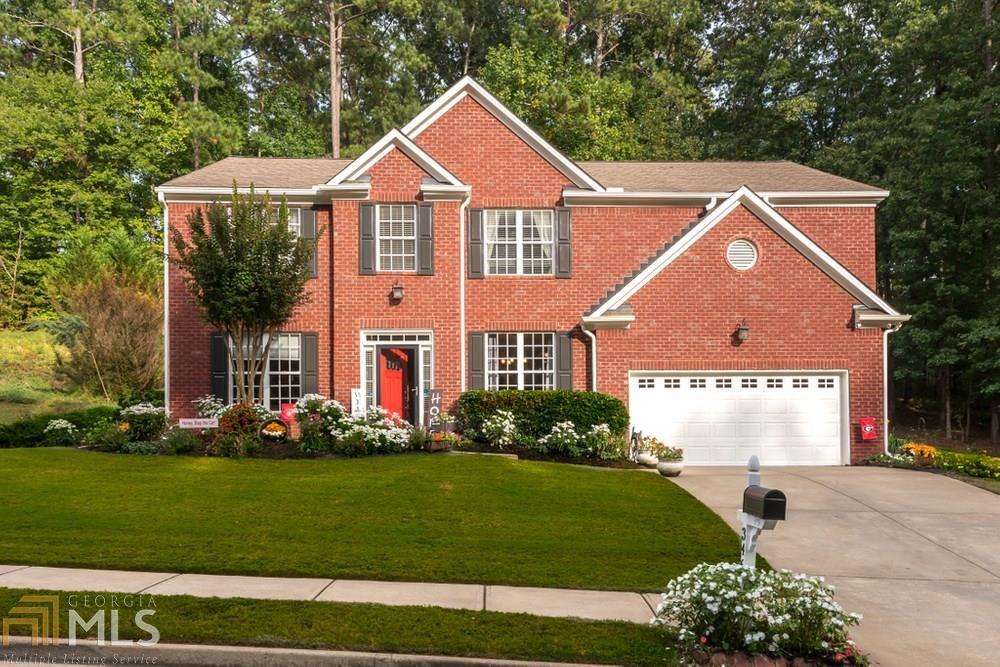346 Ivy Manor Dr, Marietta, GA 30064 - MLS#: 8863022