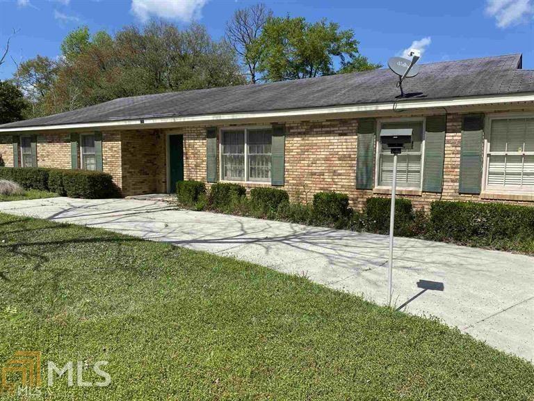229 Foxlake Rd, Statesboro, GA 30458 - #: 8869022