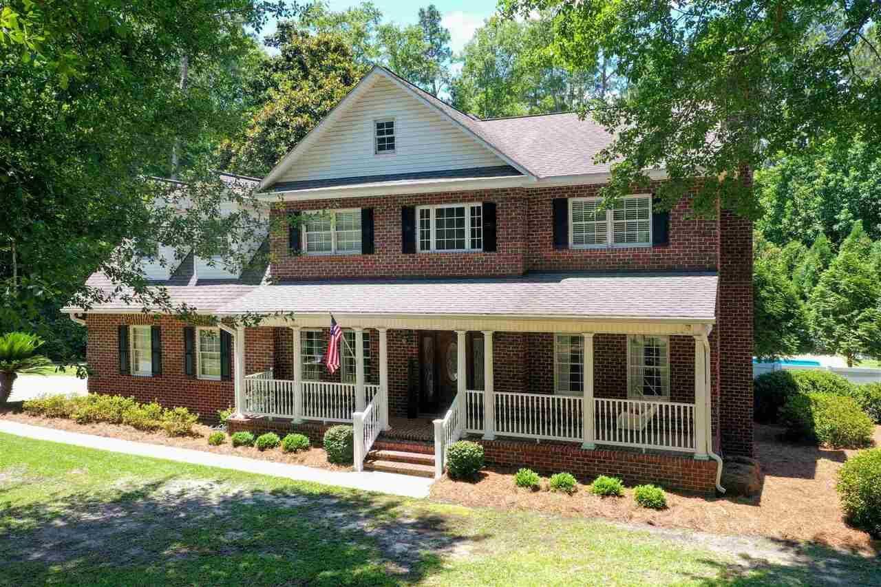 901 Monarch Circle, Statesboro, GA 30458 - #: 9004022