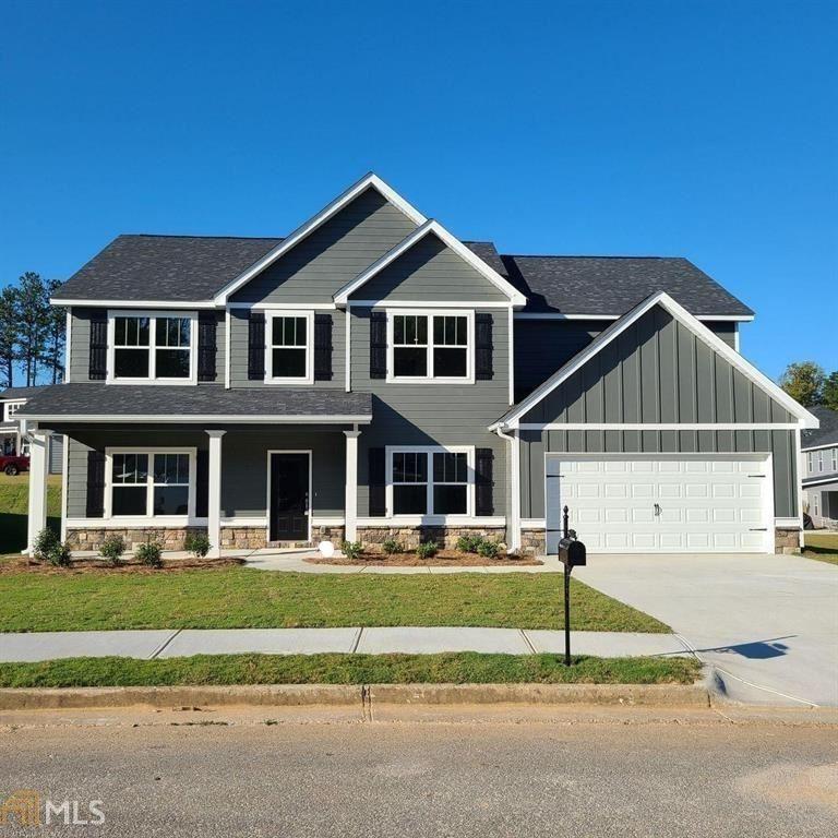 381 Webster Lake Drive, Temple, GA 30179 - MLS#: 9022022