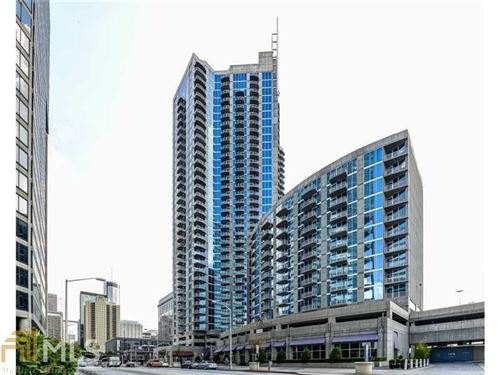 Photo of 400 W Peachtree, Atlanta, GA 30308 (MLS # 8914023)