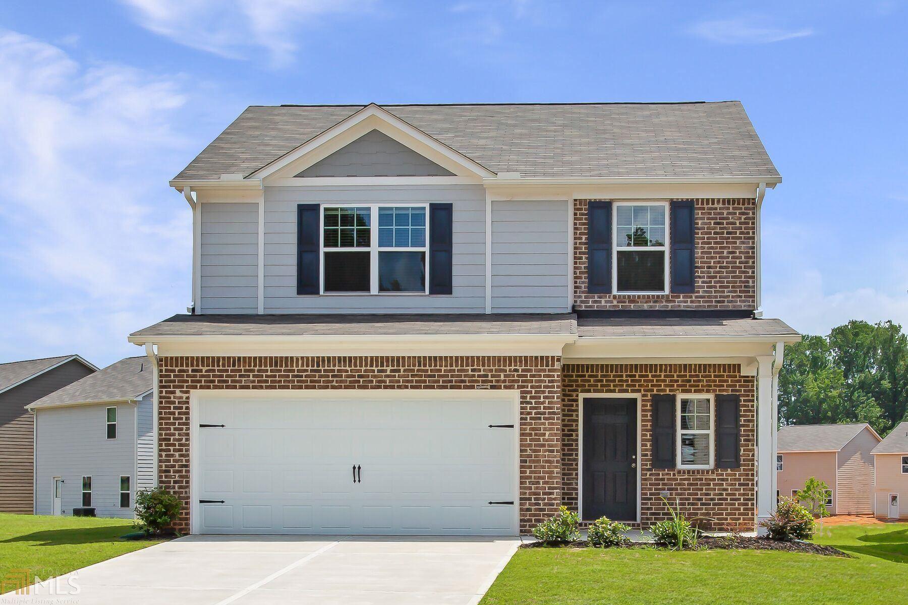 10810 Wheeler Trace, Hampton, GA 30228 - #: 8803023