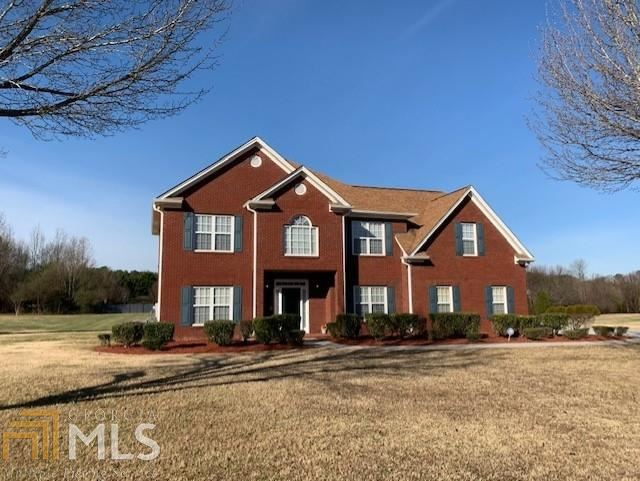 130 Briers Ridge, Fayetteville, GA 30214 - MLS#: 8903023