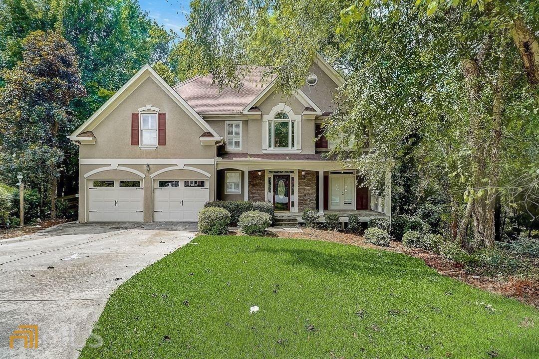 605 Glen Oaks Drive, Woodstock, GA 30189 - #: 9046023
