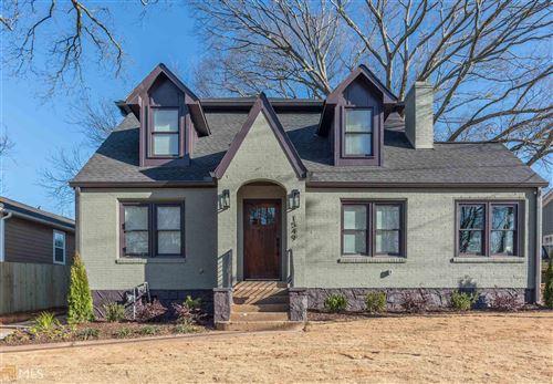 Photo of 1549 Beecher, Atlanta, GA 30310 (MLS # 8916024)
