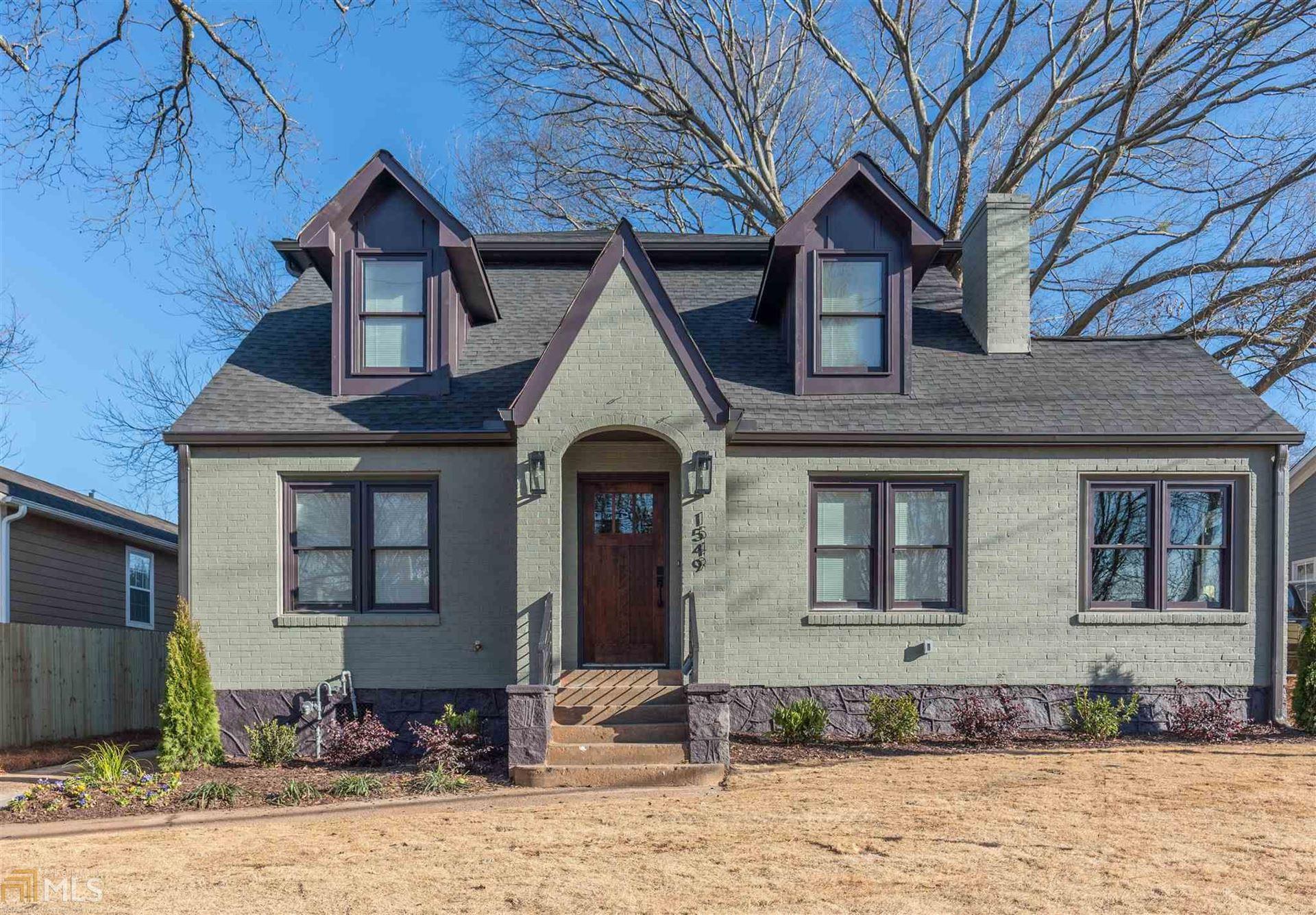1549 Beecher, Atlanta, GA 30310 - MLS#: 8916024