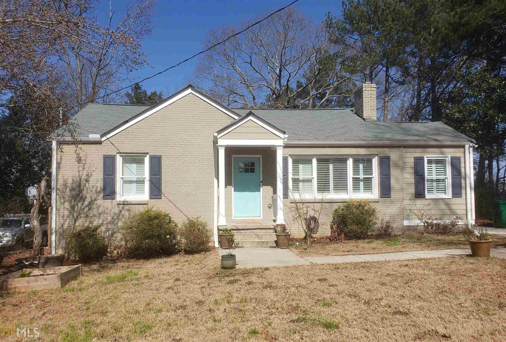 1826 Donnalee Ave, Atlanta, GA 30316 - #: 8934024