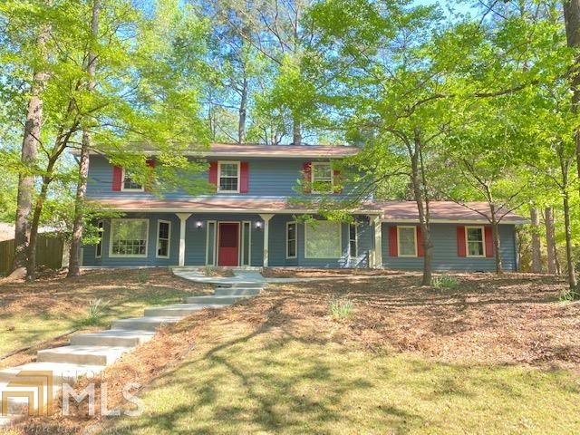 100 Tuliptree Terr, Peachtree City, GA 30269 - #: 8972024