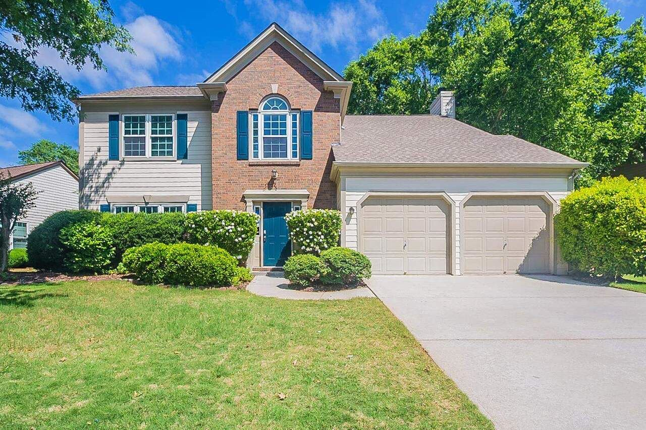 5780 Haterleigh, Johns Creek, GA 30005 - MLS#: 8988024