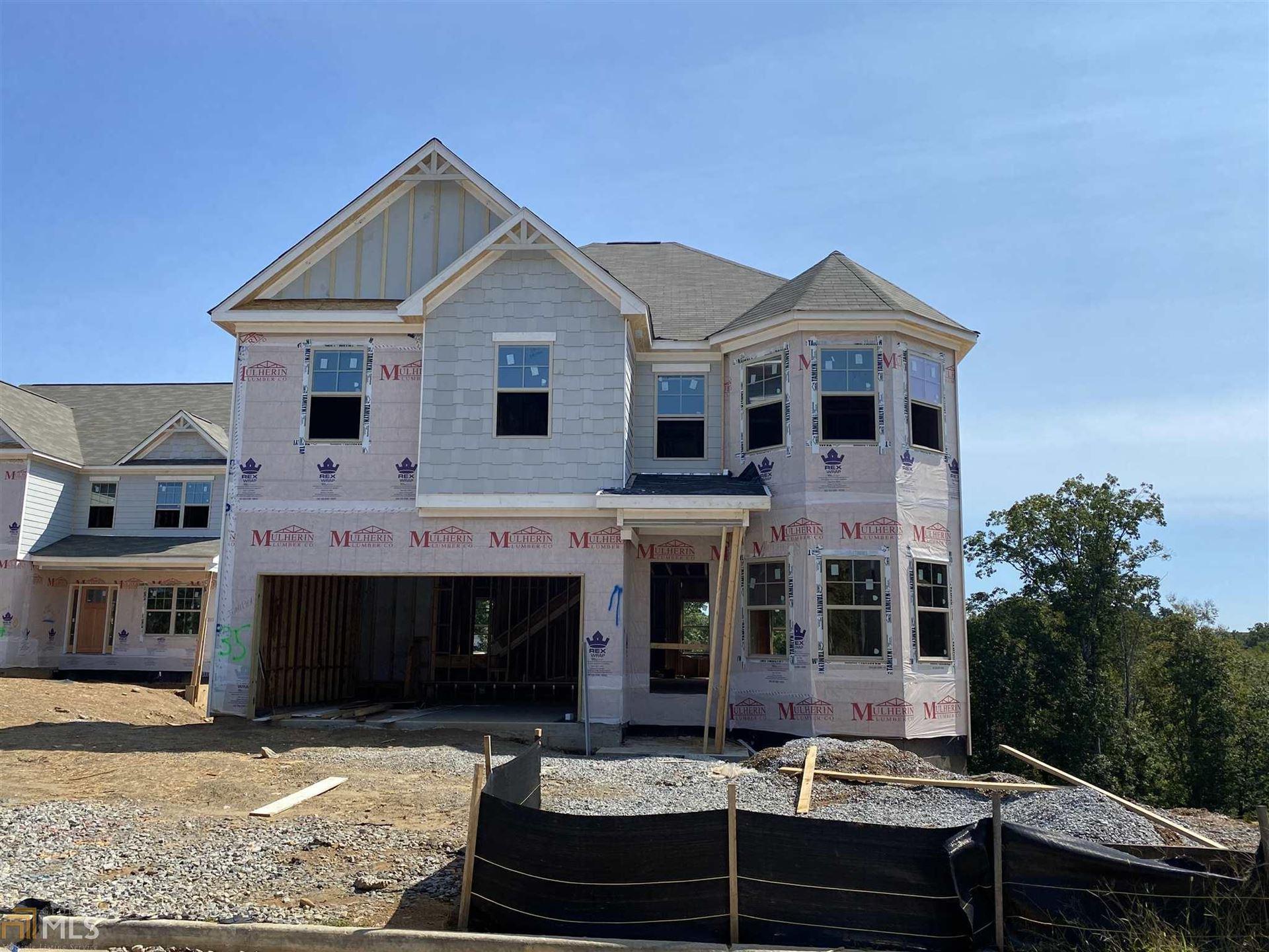 1596 Castleberry Ln, Buford, GA 30518 - MLS#: 8857025
