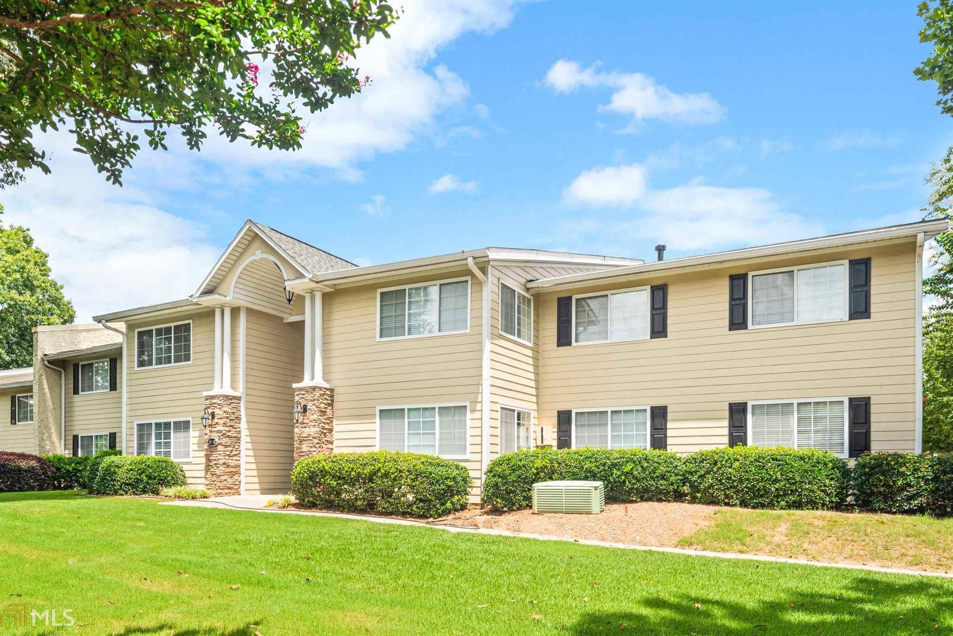1468 Briarwood Rd, Brookhaven, GA 30319 - MLS#: 8874025