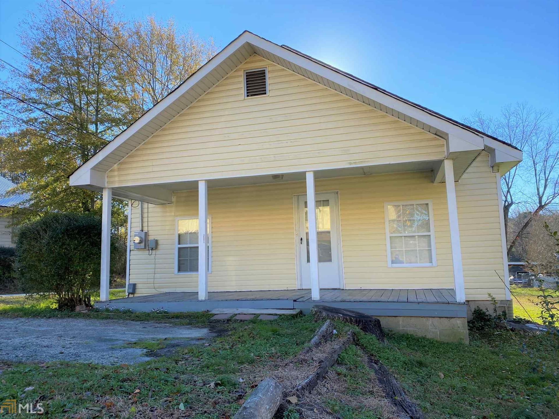 24 Alley St, Toccoa, GA 30577 - MLS#: 8900025