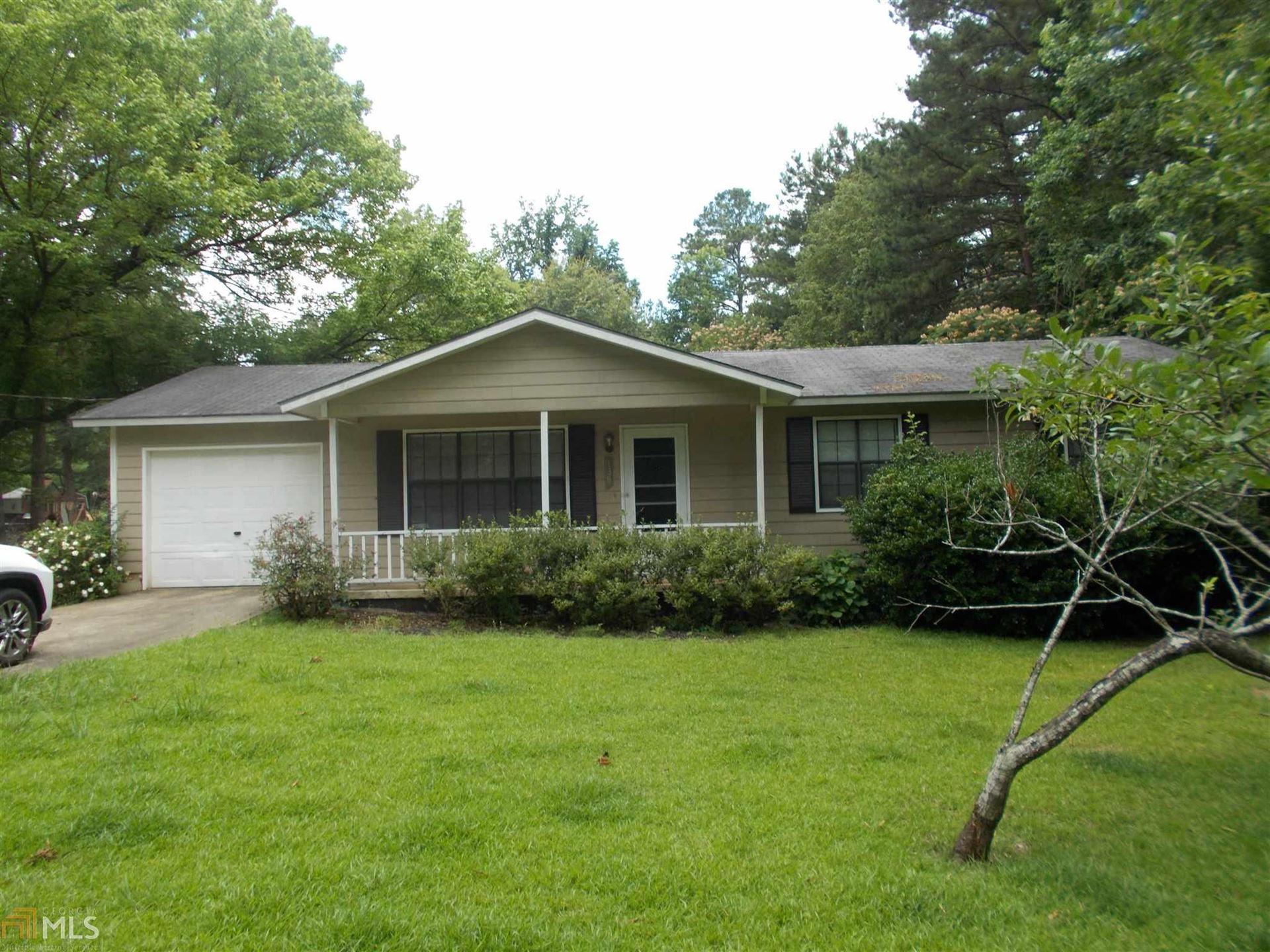 136 Pennington Rd, Milledgeville, GA 31061 - #: 8799026
