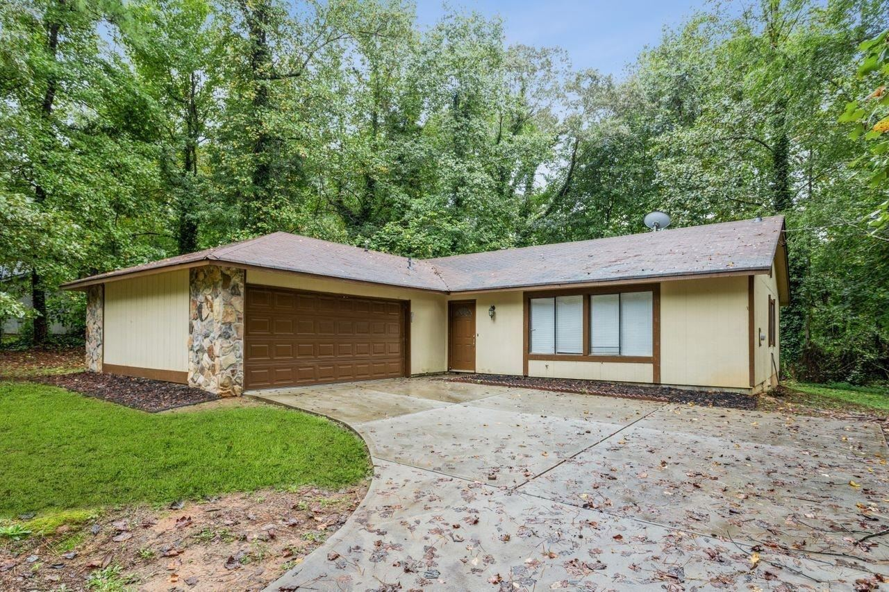 6837 Timbers East Drive, Lithonia, GA 30058 - #: 9056027