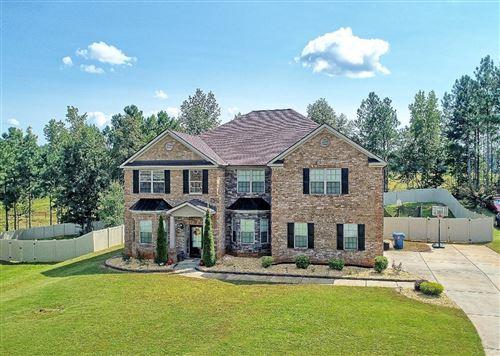 Photo of 140 Telfair Lane, McDonough, GA 30253 (MLS # 9050028)