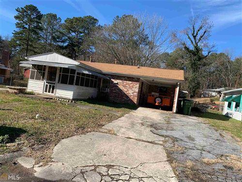 Photo of 776 NW Ayshire Circle, Atlanta, GA 30318 (MLS # 8917029)