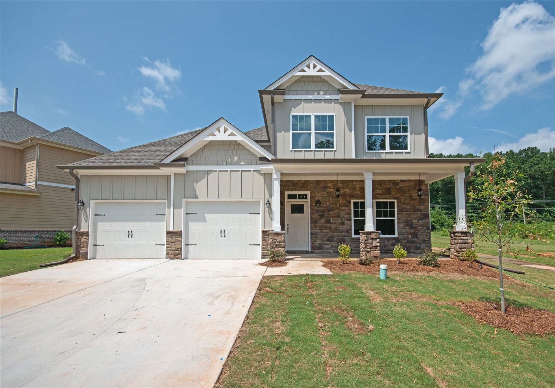 1826 Treymire Ct, Stone Mountain, GA 30088 - #: 8868029