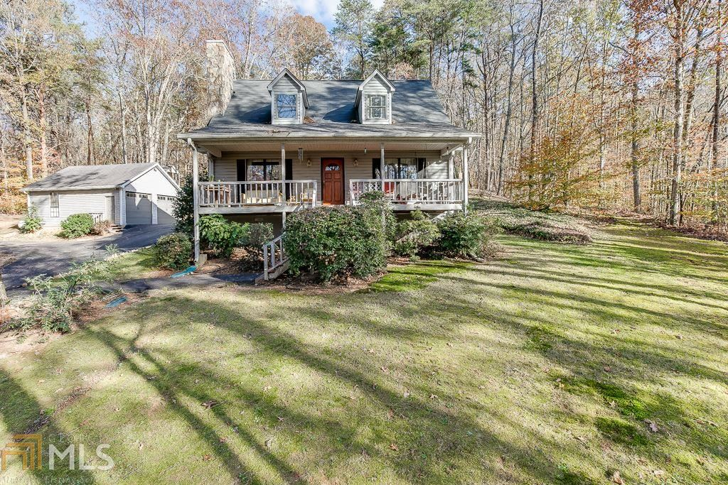 2590 Bettis Tribble Gap, Cumming, GA 30040 - MLS#: 8893029