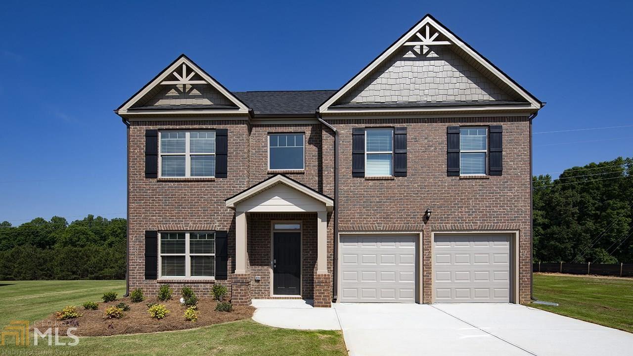 2595 Ridge Manor Dr, Dacula, GA 30019 - #: 8952029