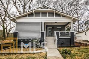 680 S Grand Ave Nw, Atlanta, GA 30318 - MLS#: 8877030