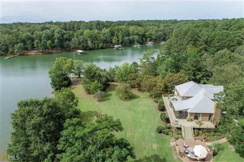 Photo of 115 Waters Edge Dr., Hartwell, GA 30643 (MLS # 8861031)
