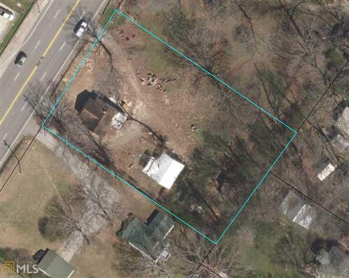 Photo of 1496 Highway 411, Cartersville, GA 30121 (MLS # 8675032)