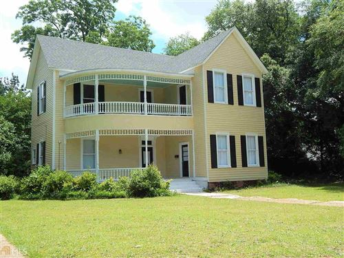 Photo of 114 Knoxville Street, Fort Valley, GA 31030 (MLS # 8737032)