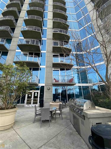 Photo of 400 W W Peachtree Street, ATLANTA, GA 30308 (MLS # 8917032)