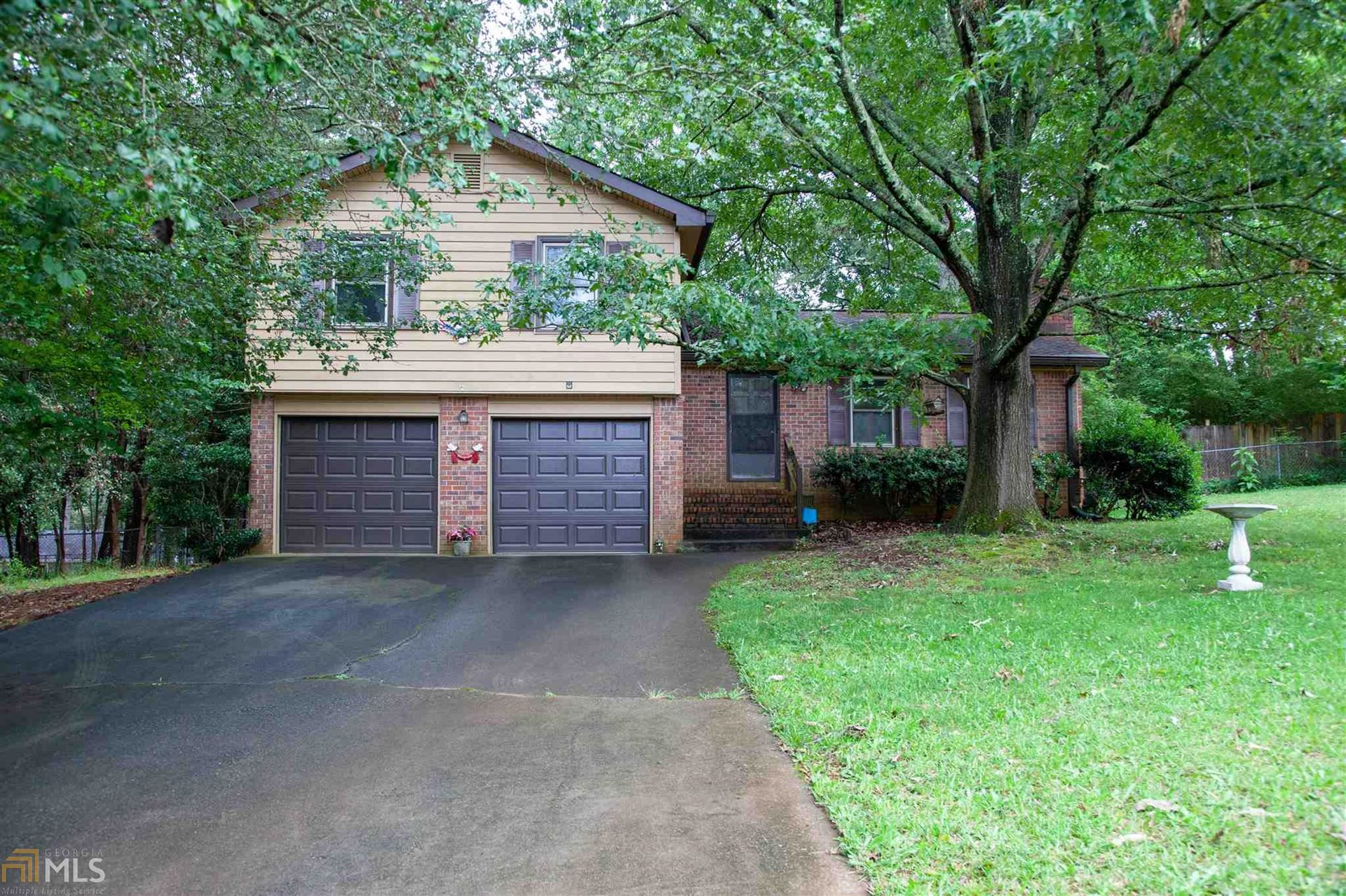 557 Greenview Ave, Conyers, GA 30094 - #: 8792032