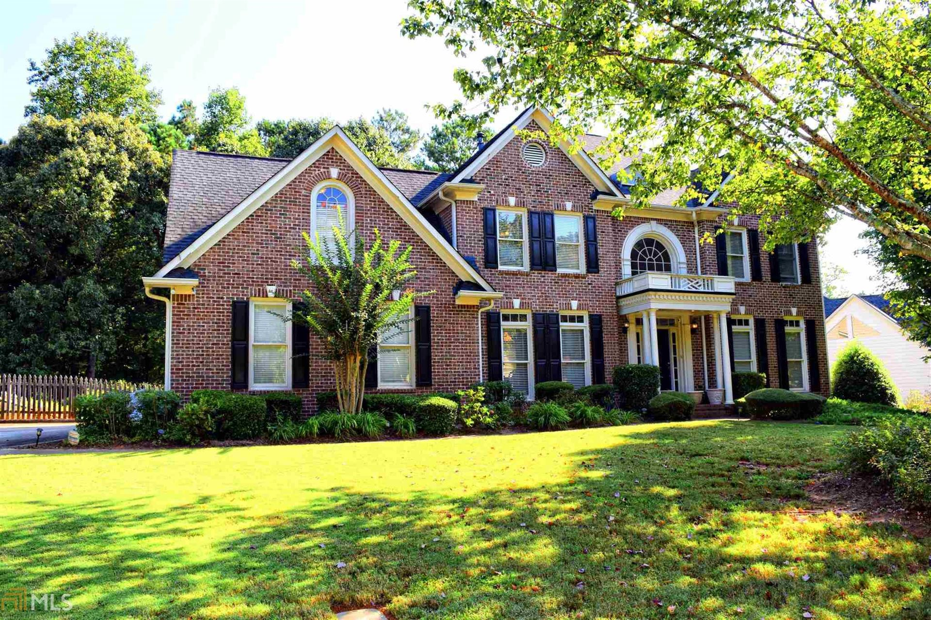 715 Woodbrook Way, Lawrenceville, GA 30043 - MLS#: 8872032