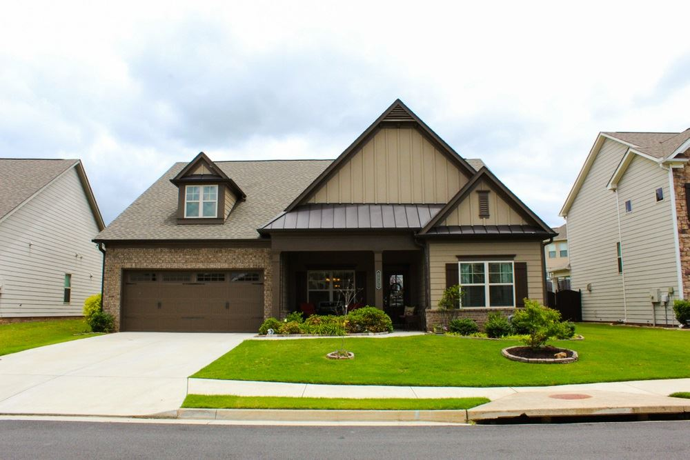 4434 Big Rock Ridge Trl, Gainesville, GA 30504 - MLS#: 8873032