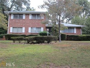 Photo of 1170 Sharonton Dr, Stone Mountain, GA 30083 (MLS # 8678033)