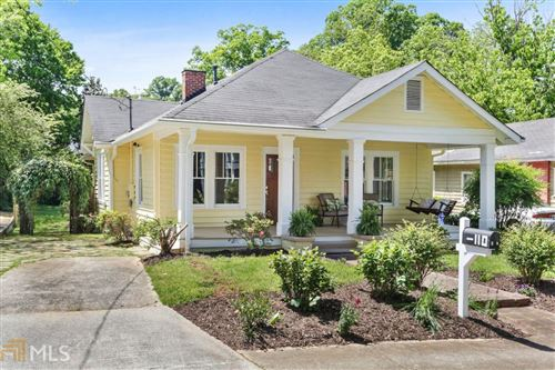 Photo of 110 N Fourth Ave, Decatur, GA 30030 (MLS # 8779033)
