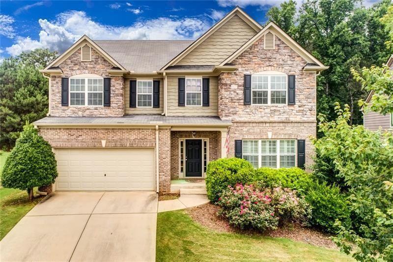204 Ashburn Ct, Canton, GA 30115 - MLS#: 8874033