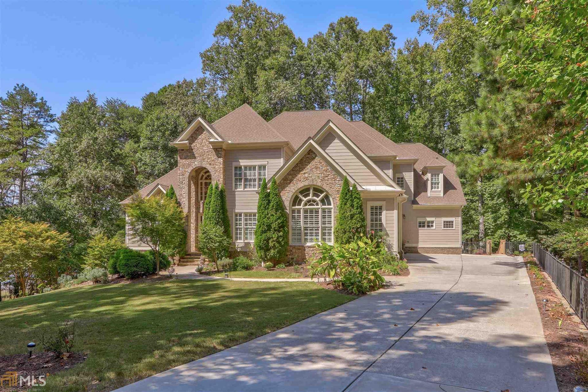 3187 Lake Ranch Dr, Gainesville, GA 30506 - #: 8574034