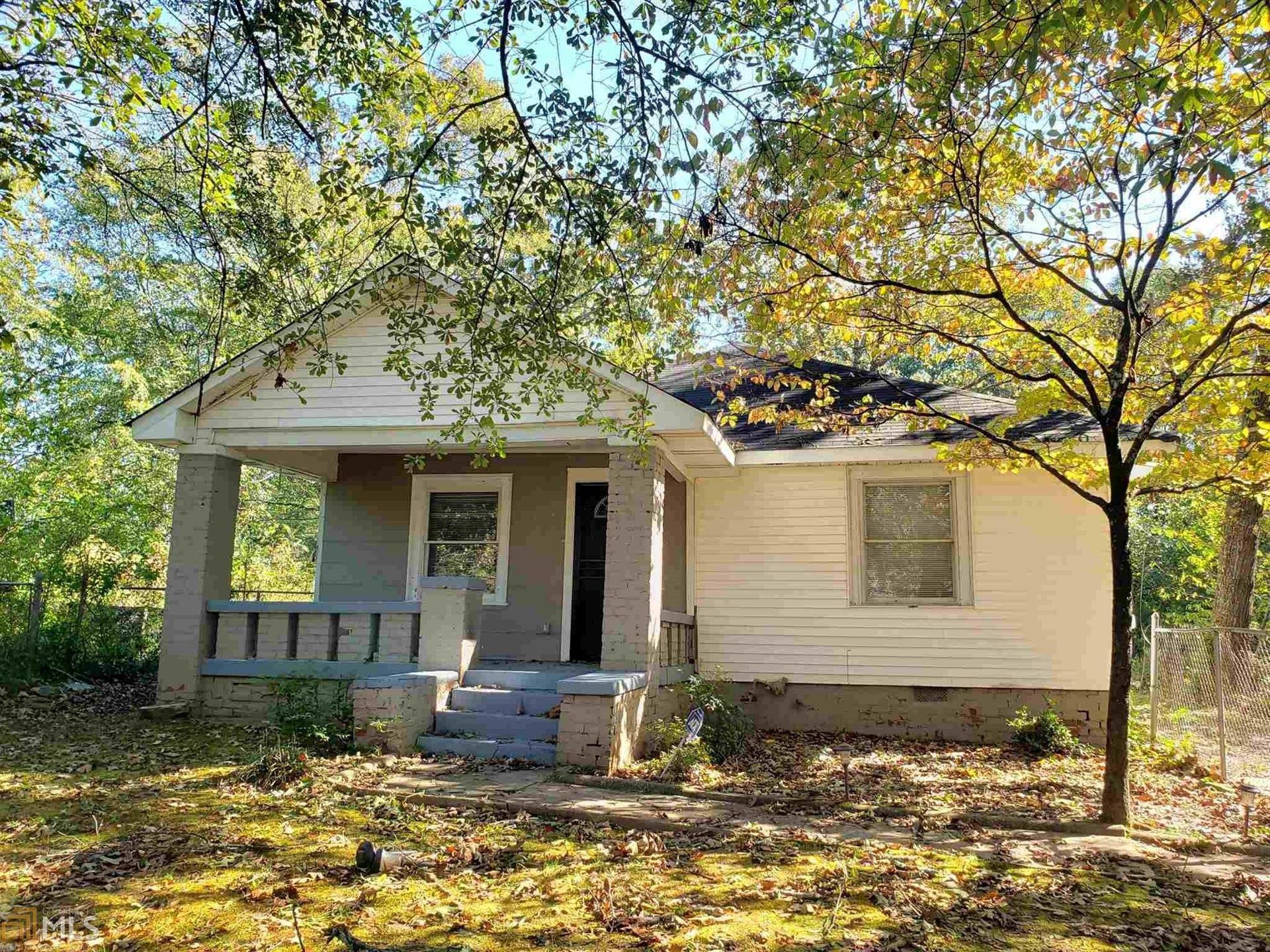 1920 Browns Mill Rd, Atlanta, GA 30315 - MLS#: 8884034