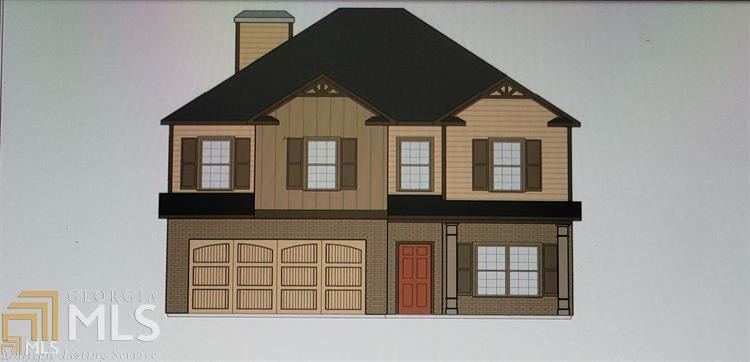 197 Expedition Dr, Ellenwood, GA 30294 - MLS#: 8904034