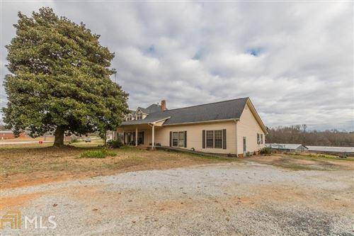 Photo of 1015 Cabin Creek Rd, Nicholson, GA 30565 (MLS # 8903035)