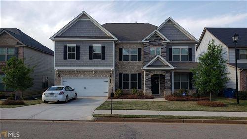 Photo of 405 Culloden Moor Drive, McDonough, GA 30253 (MLS # 8962035)